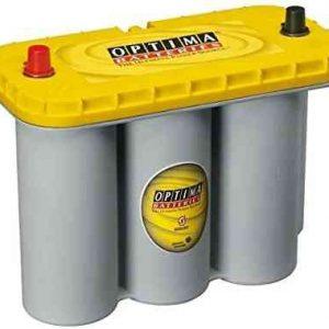 Batteria Optima Yellowtop 75Ah
