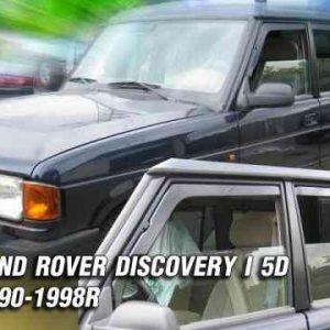 Deflettori aria – Land Rover Discovery I