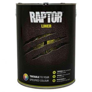 5 L vernice – Upol Raptor