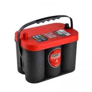 Batteria Optima red top 50Ah