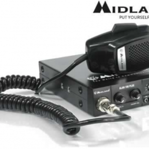 Radio CB ricetrasmittente Midland Alan 100 Plus B