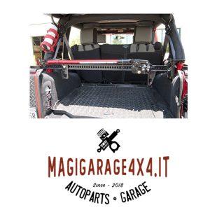 Braccetti di supporto binda – Jeep Wrangler YJ,TJ e JK