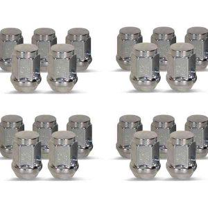 Kit dadi in acciaio – Mitsubishi