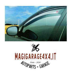Deflettori G3 – Mitsubishi Pajero