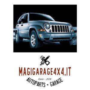 Deflettori aria – Jeep Cherokee KJ