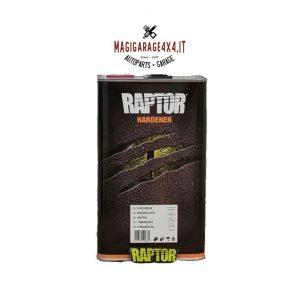 Indurente per vernice antigraffio 5 L – Upol Raptor