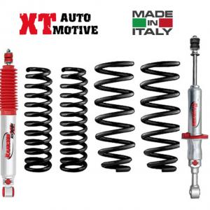 Kit + 4 cm XT Automotive/Rancho – Toyota KDJ 120