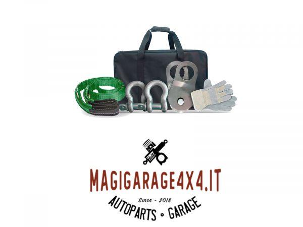 Kit accessori verricello