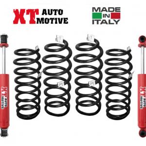 Kit rialzo + 10 cm XT Automotive – Toyota LJ 70/73