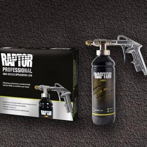 Pistola professionale – Upol Raptor