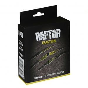 Polvere aggiuntiva antiscivolo traction – Upol Raptor