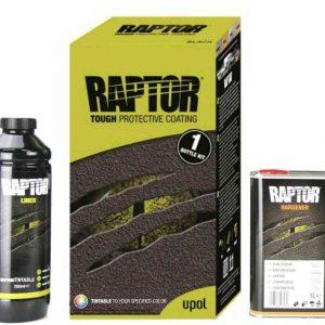 1 L vernice protettiva – Upol Raptor