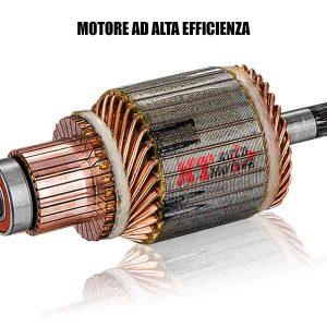 Verricello XT 12500lbs 24V