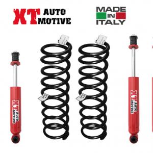 Kit rialzo XT Automotive + 4 cm – Opel Frontera B 3 porte