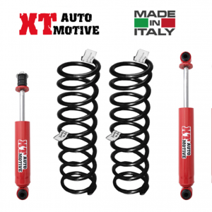 Kit rialzo XT Automotive + 4 cm – Opel Frontera A 3 porte