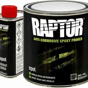 Kit Primer epossidico 5L – Upol Raptor